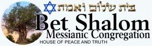 Bet Shalom Messianic Congregation