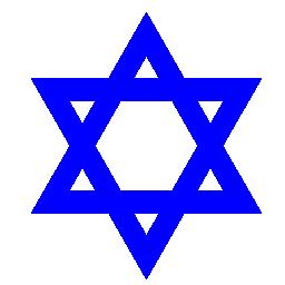 Fresno Jewish messianic church icon