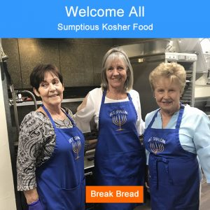 Messianic Congregation womans Fellowship
