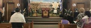 Messianic Congregation Sanctuary fresno clovis ca